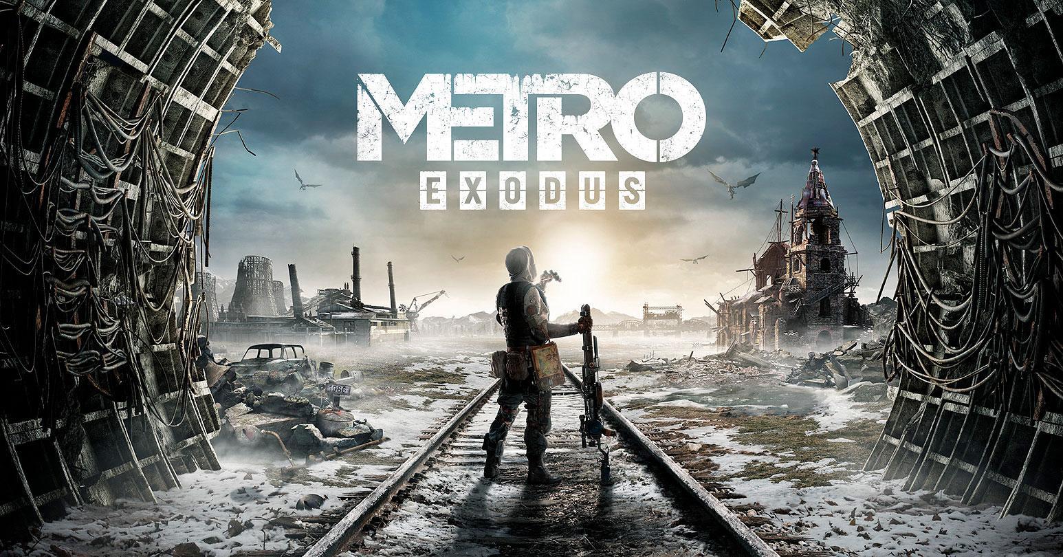 Ver noticia 'Así mejoran Metro Exodus, Shadow of the Tomb Raider y otros juegos con Ray Tracing'