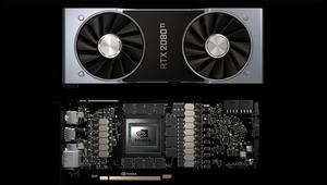 NVIDIA GeForce RTX 2000: desvelados todos los detalles de la arquitectura Turing