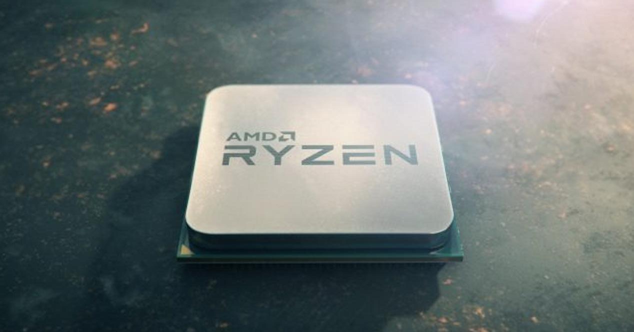nuevos AMD Ryzen
