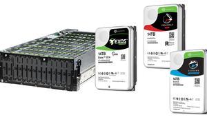 Seagate Barracuda Pro de 14 TB: nuevos discos duros que sí podrás comprar