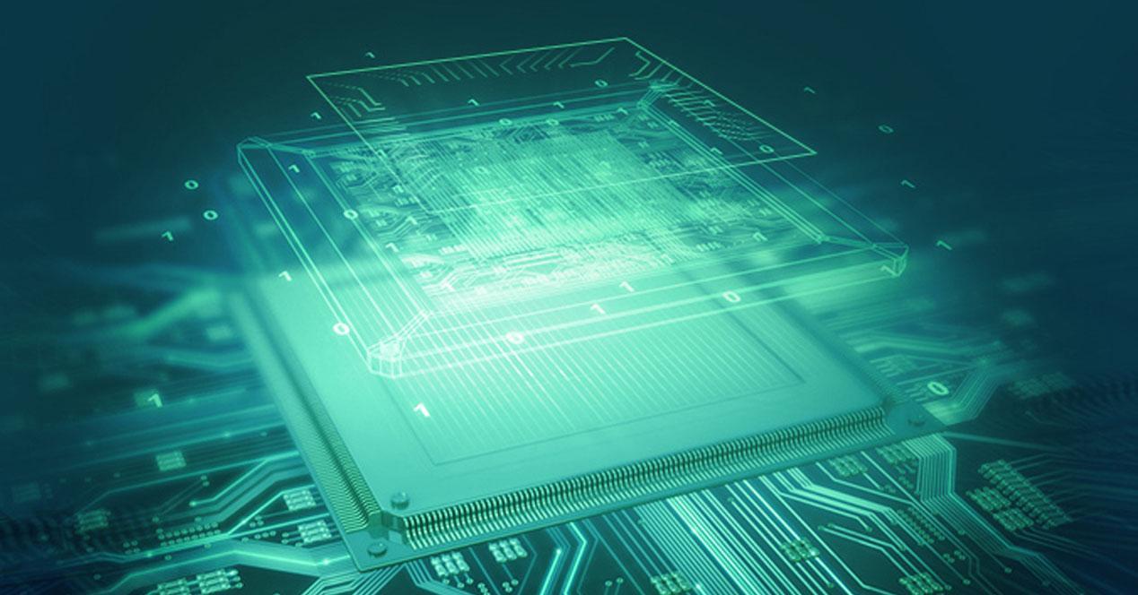 Ver noticia 'Samsung empezará a producir en masa chips de 7 nm con EUVL el año que viene'