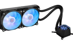 SilverStone Tundra RGB: nuevas AIO con iluminación LED