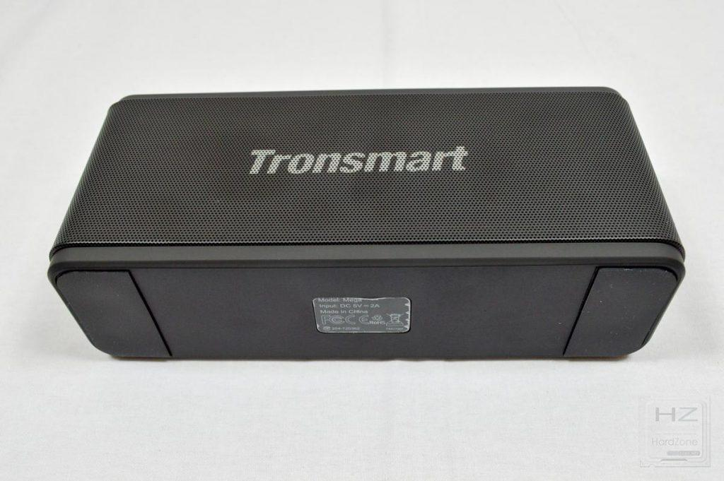 Tronsmart Element MEGA - Vista 3