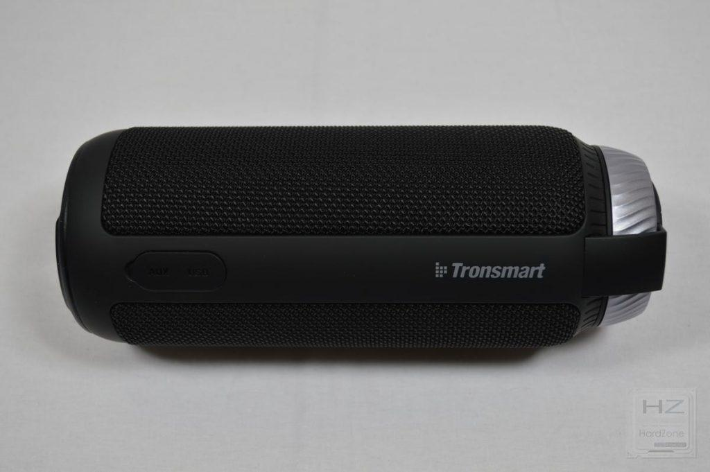 Tronsmart Element T6 - Vista 1