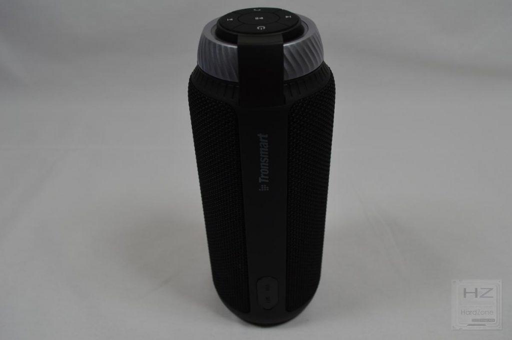 Tronsmart Element T6 - Vista vertical 1