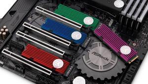 Los 5 mejores disipadores para tus SSD M.2 por menos de 20 euros