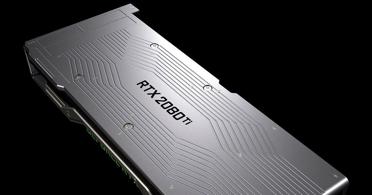 Ver noticia 'NVIDIA retrasa la llegada al mercado de las GeForce RTX 2080 y RTX 2080 Ti'