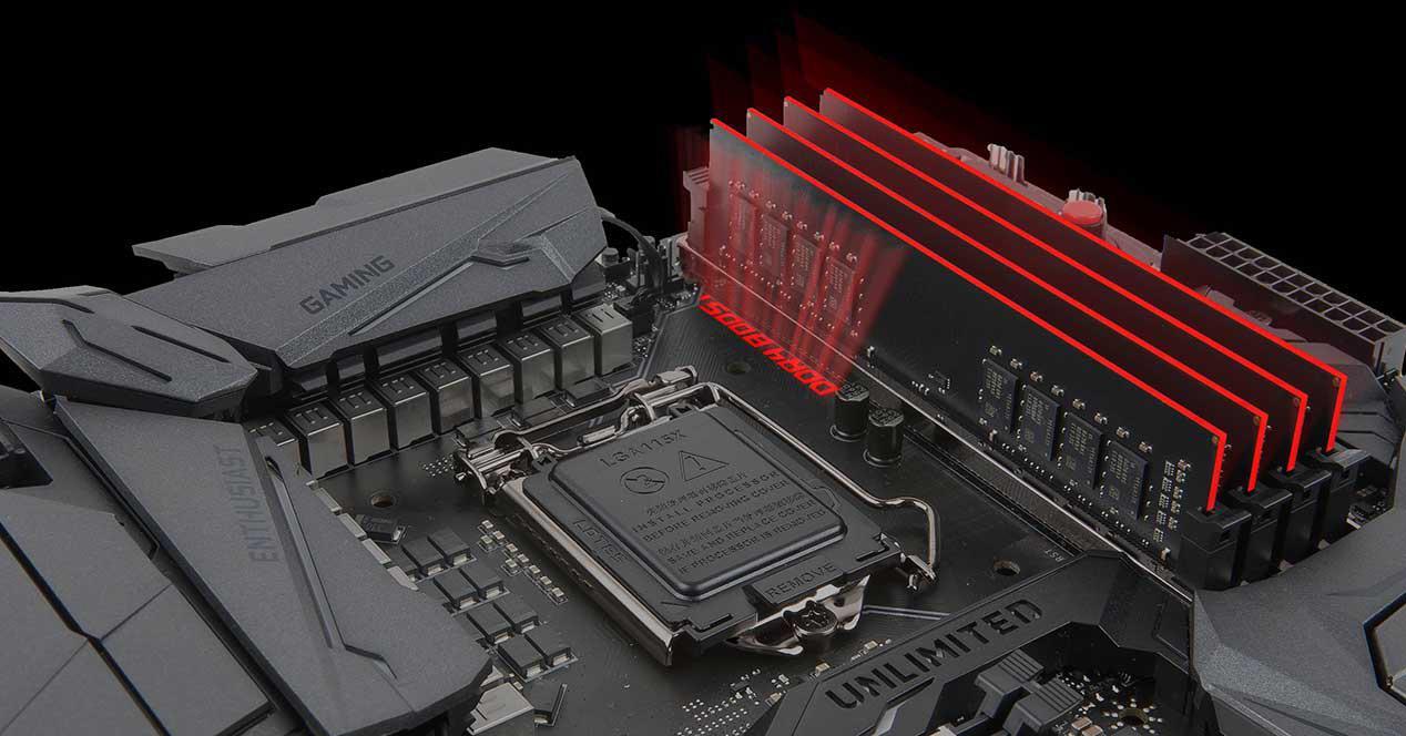 Ver noticia '¿Qué fabricante vende más placas base? Este gráfico de China nos da una idea (agosto 2018)'