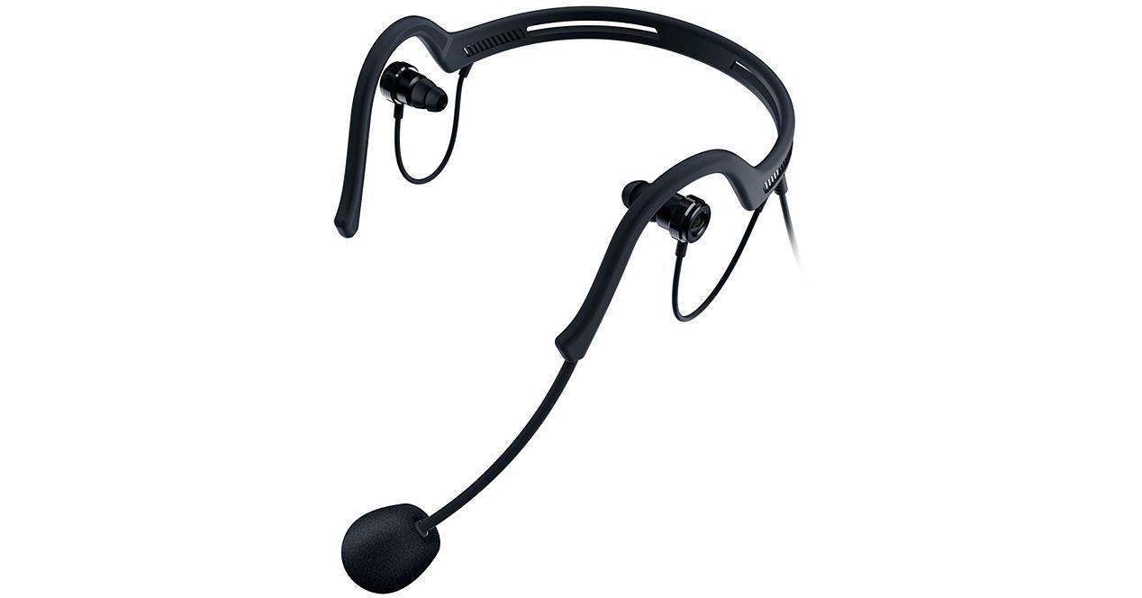 Ver noticia 'Razer Ifrit: nuevos auriculares para gaming y streaming profesional'
