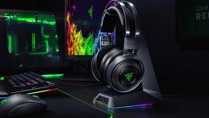 Razer Nari, nueva gama de auriculares inalámbricos con tecnología HyperSense