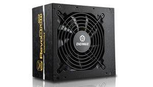 Enermax RevoBron TGA: nuevas fuentes de alimentación con RGB