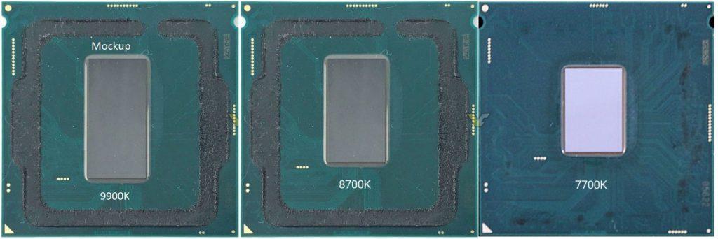 9900K die