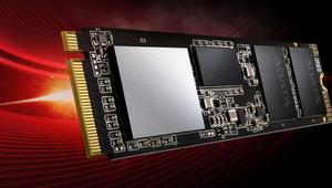 XPG SX8200 Pro, GAMMIX S5 y GAMMIX D30, nuevos SSD y RAM DDR4 para gaming