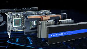 AMD se desploma en bolsa por sus malos resultados en el tercer trimestre de 2018