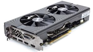 Los fabricantes ya tienen los primeros prototipos de las AMD Radeon RX 590