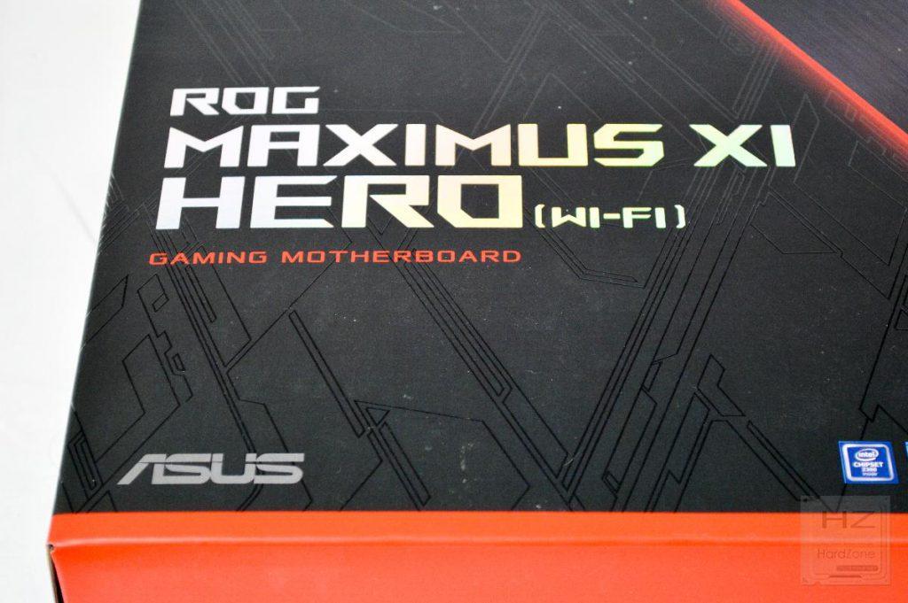ASUS Z390 MAXIMUS XI HERO (WiFi) - Review 2
