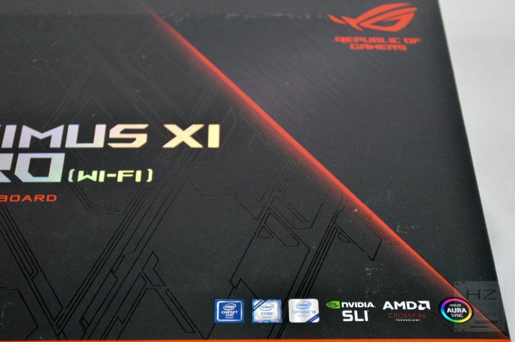 ASUS Z390 MAXIMUS XI HERO (WiFi) - Review 3