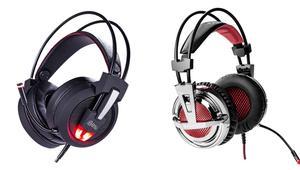 ¿Merecen la pena los auriculares 7.1? ¿Se nota el sonido envolvente?