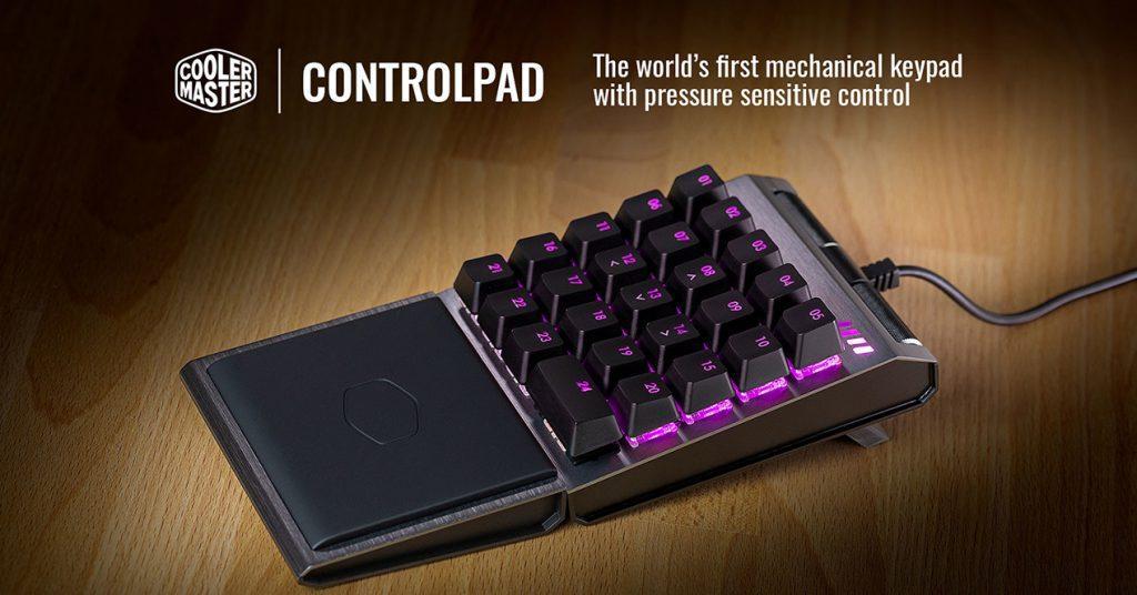 ControlPad 1