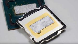 Pasta térmica vs soldadura STIM: así rinden en el i7-8086K vs i9-9900K