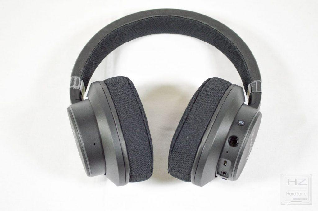 Creative Sound BlasterX H6 - Review 11