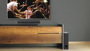 Creative Stage y Stage Air: nuevas barras de sonido para tu monitor
