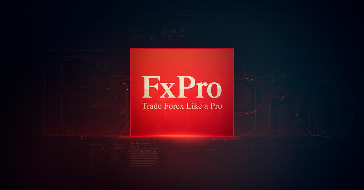 FxPro Forex Trade