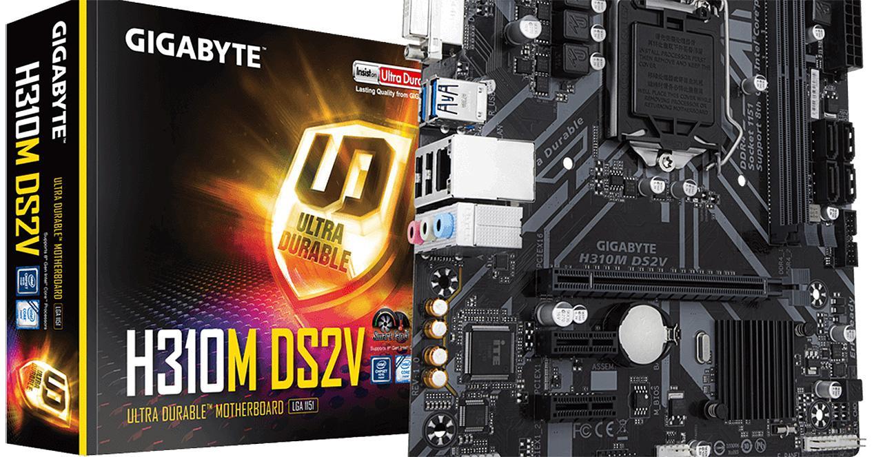 Gigabyte-H310M-DS2V-DDR3-2
