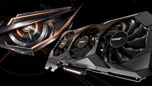 Gigabyte aumenta el límite de potencia de su RTX 2080 / Ti Gaming OC mediante BIOS
