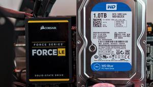 Comprueba la salud de tu disco duro o SSD con estas aplicaciones gratuitas