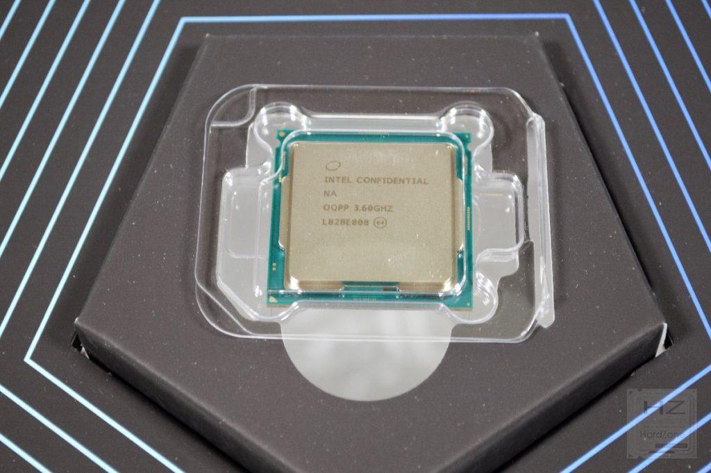 Intel Core i9-9900K - Review 5