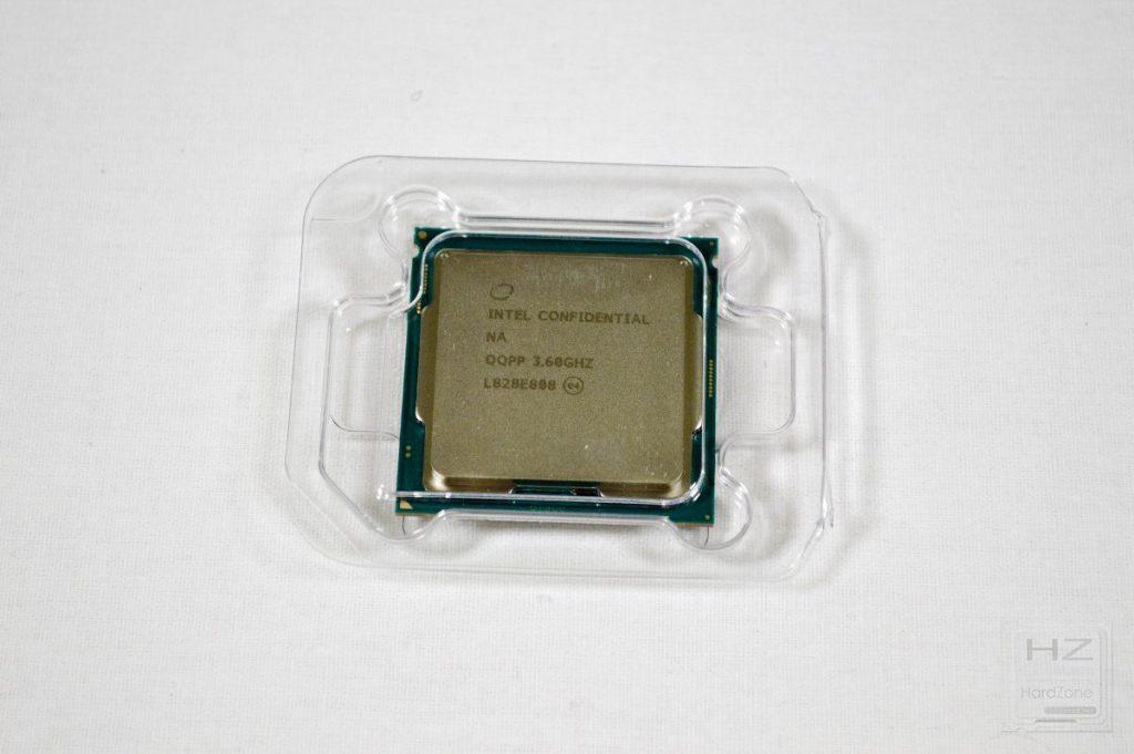Intel Core i9-9900K - Review 6