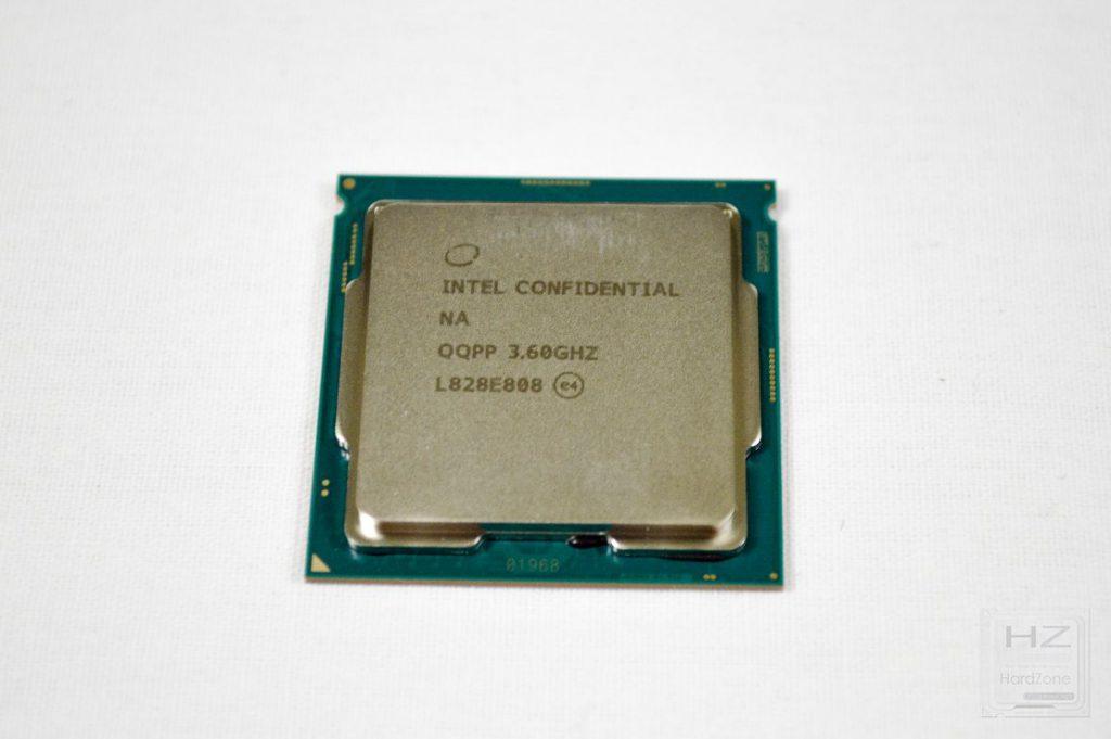 Intel Core i9-9900K - Review 7
