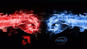 AMD sigue aumentando su cuota con respecto a Intel y alcanza el 12,3%