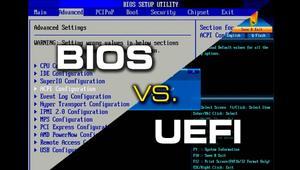 Cómo comprobar si Windows se ha instalado en una BIOS UEFI o tradicional