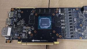 NVIDIA reconoce que hay problemas de fiabilidad con las GeForce RTX