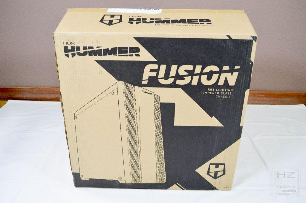 Nox Hummer Fusion - Review 1