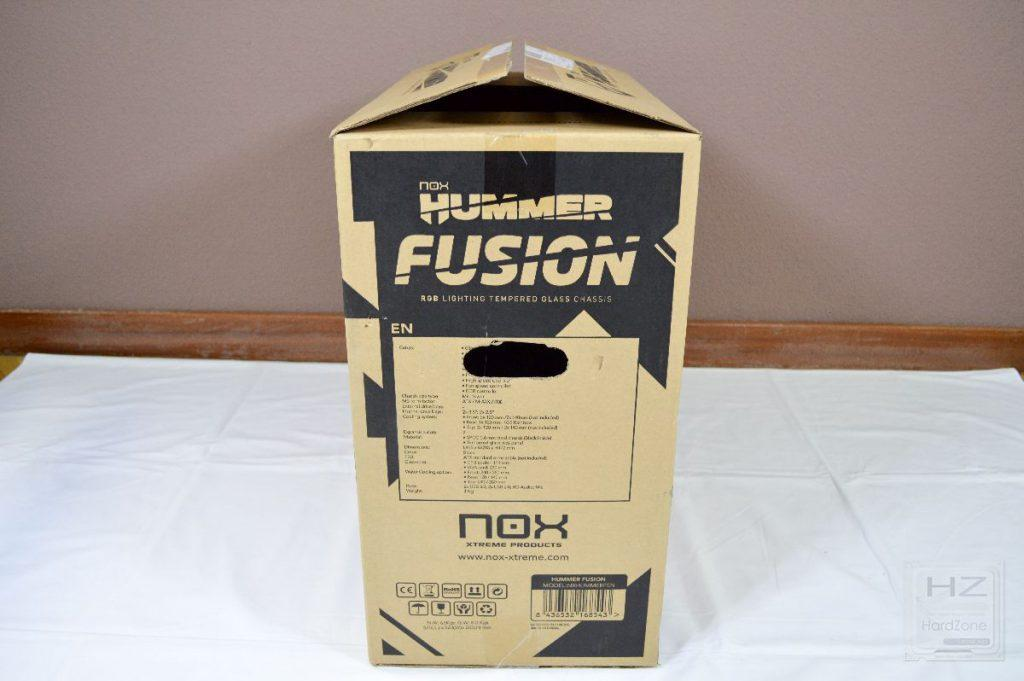 Nox Hummer Fusion - Review 2