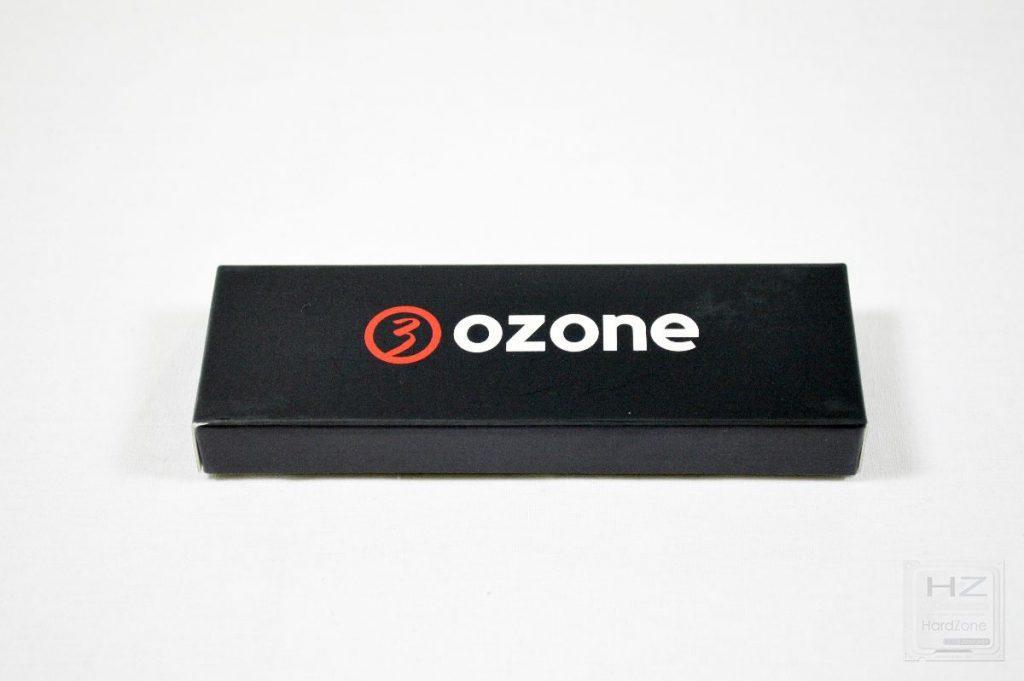 Ozone EXON X90 - Review 5