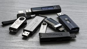 Las mejores memorias USB de 256 GB que puedes comprar por menos de 50 euros