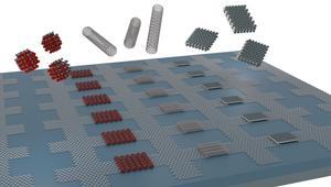 IBM consigue usar grafeno para seguir bajando de los 7 nm