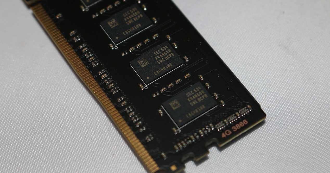 Cuáles son las memorias RAM DDR4 certificadas por AMD para sus Ryzen?