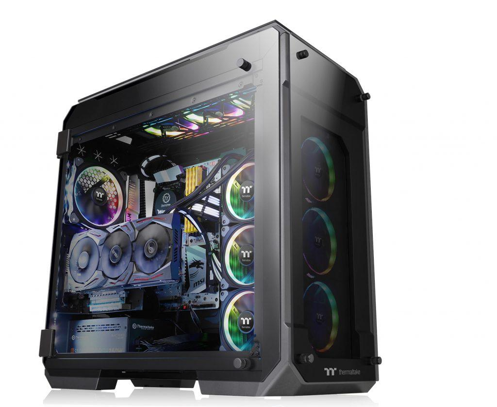 Thermaltake View 71 1