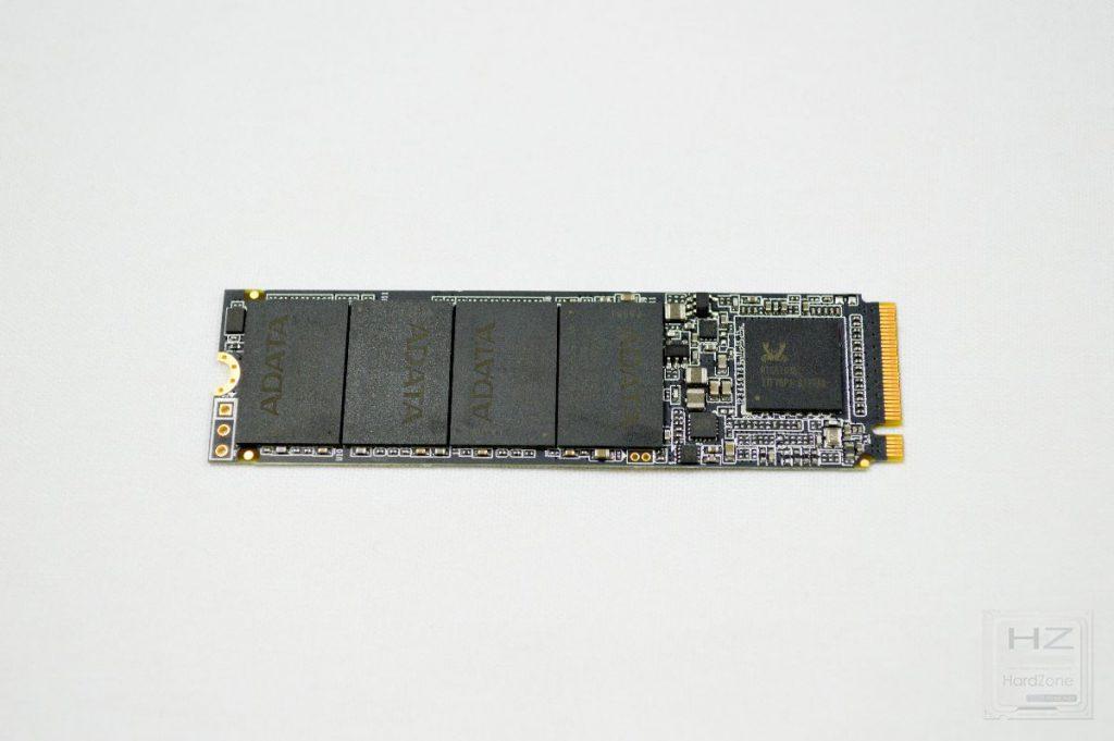 XPG SX6000 Pro - Review 5