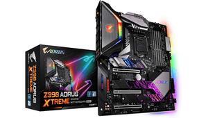 Gigabyte revela su mejor placa para el i9-9900K: Z390 AORUS Xtreme