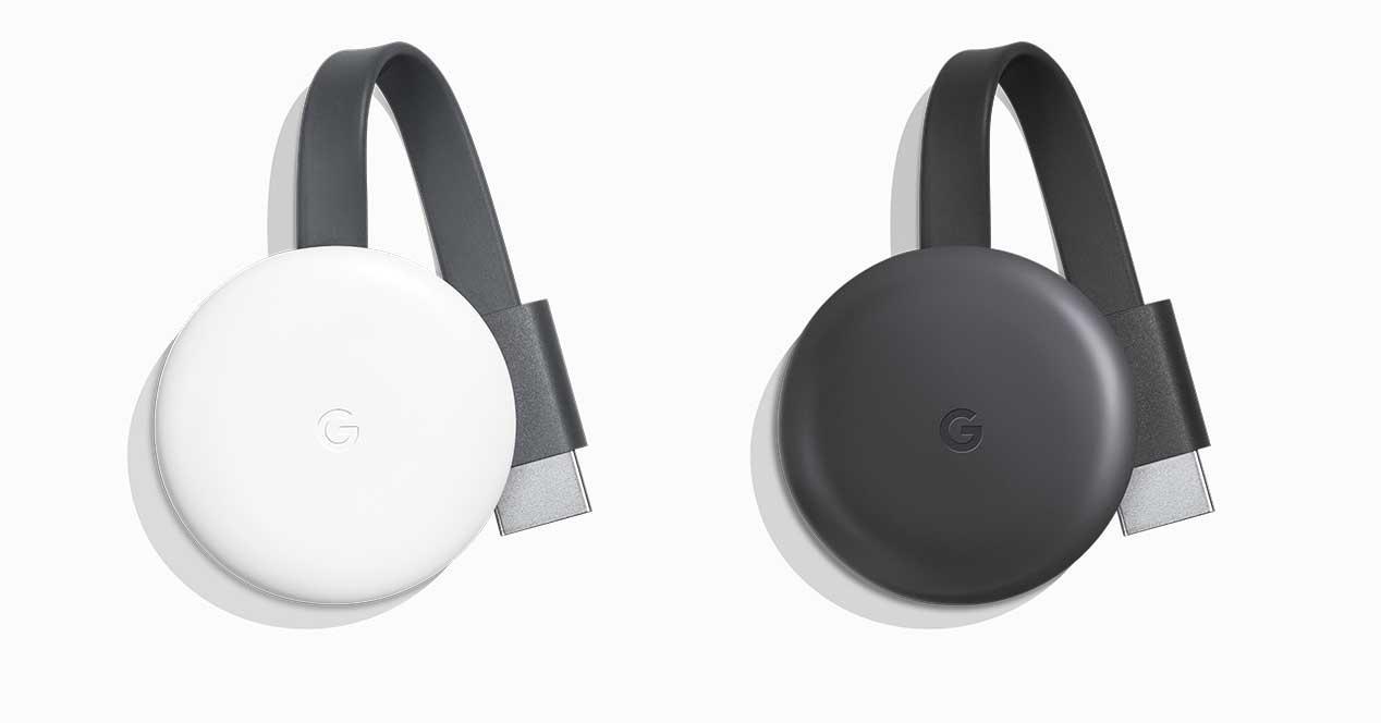 Ver noticia 'Diferencias en el hardware del Chromecast 1, Chromecast 2, Chromecast 3 y Chromecast Ultra'