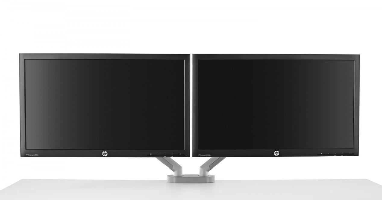 Ver noticia 'Monitores UltraWide Vs dos monitores: ¿qué aporta cada uno?'