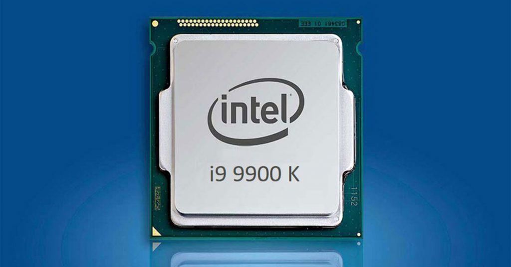 9 9900K