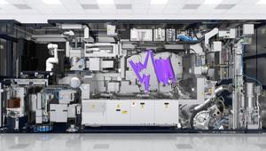 Samsung empieza a fabricar procesadores de 7 nm con la última tecnología