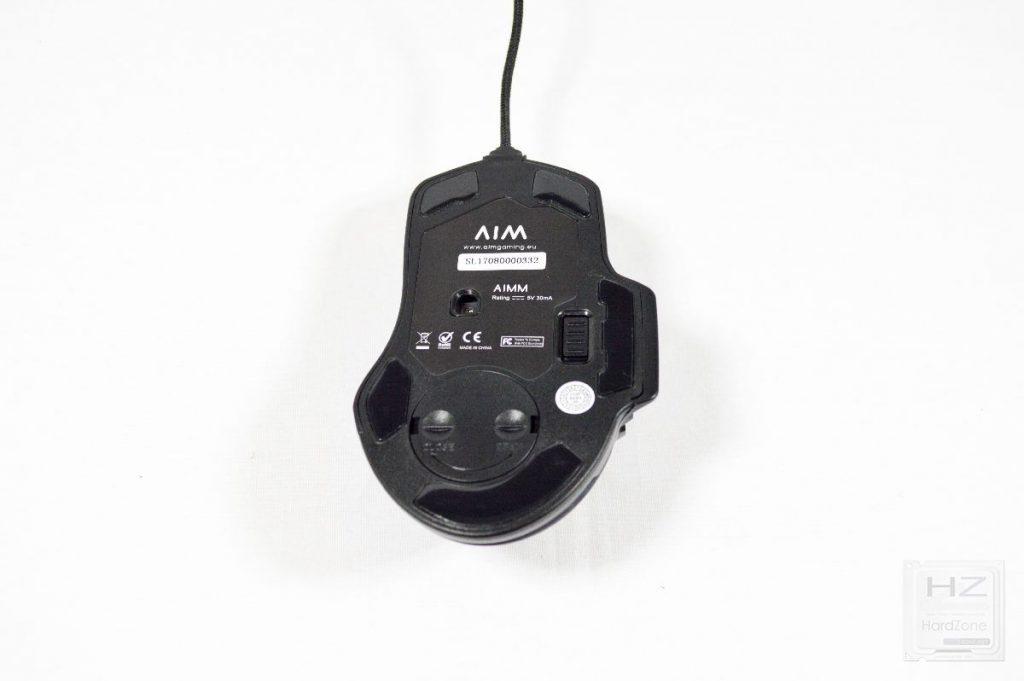 ratóngaming AIM E-SPORTS - Review 12